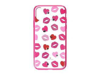 Swarovski Lovely Smartphone Case with Integrated Bumper, iPhone(r) X/XS