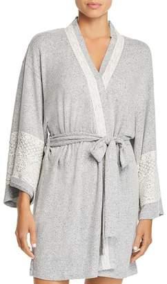 Flora Nikrooz Harbor Cozy Kimono Robe