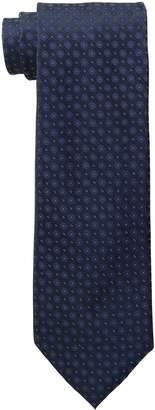 Calvin Klein Men's HC Reflection Dot Tie