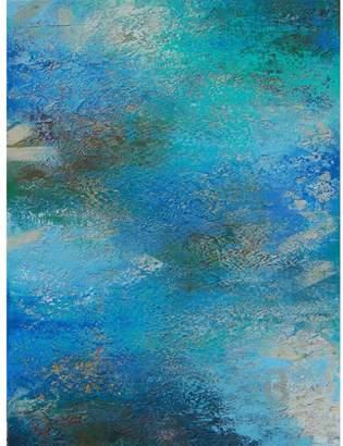 Williams-Sonoma Janet Hamilton, Seascape D