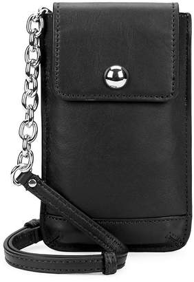 Vince Camuto Women's Adjustable Strap Phone Case