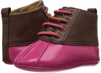 Baby Deer Soft Sole Duck Boot Girl's Shoes