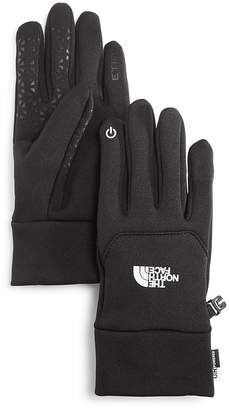 The North Face® Etip Gloves $45 thestylecure.com