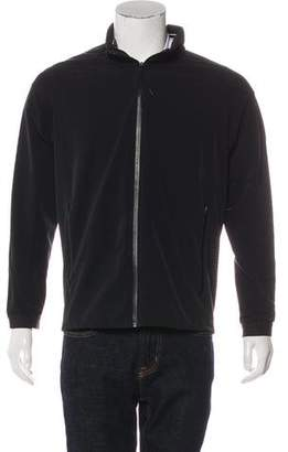 Theory Casual Zip Jacket