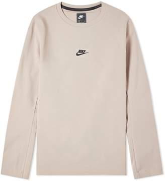Nike Long Sleeve Tech Pack Crew Tee
