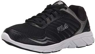 Fila Women's Gamble Running Shoe $25.39 thestylecure.com
