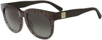 MCM Square Logo Sunglasses