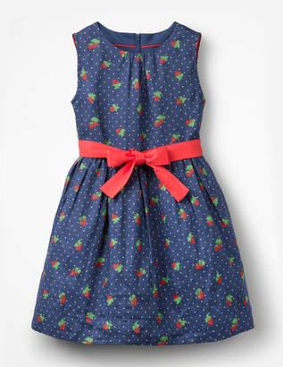 Boden Vintage Dress