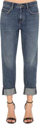 Current/Elliott Current Elliott The Fling Jean Boyfriend Denim Jeans
