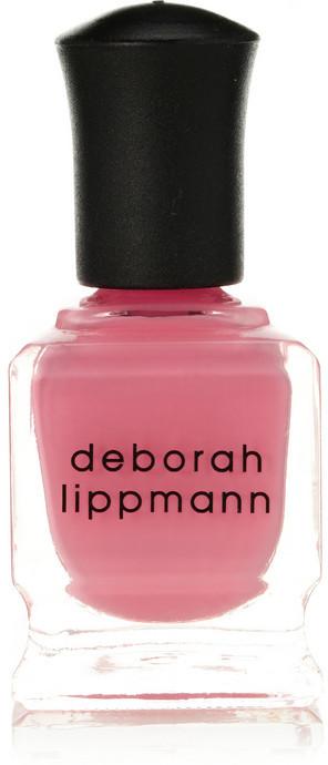 Deborah Lippmann Groove Is In The Heart - Nail Polish, 15ml