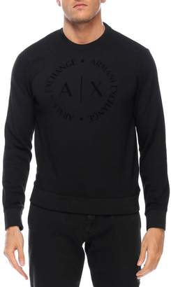 Armani Collezioni Sweater Sweater Men Armani Exchange