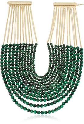 Rosantica Raissa Multi Strand Beaded Necklace