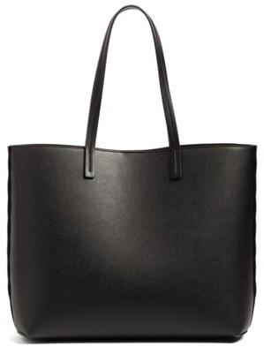 Chelsea28 Olivia Faux Leather Tote - Black