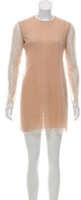 Gucci 2016 Lace Dress