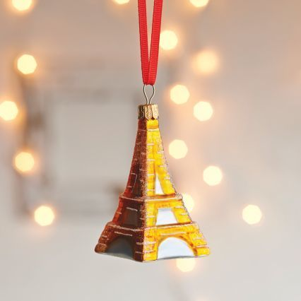 Sur La Table Eiffel Tower Ornament