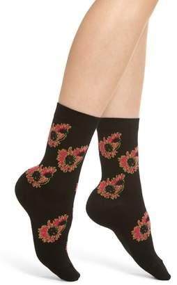 Paul Smith Harper Floral Socks