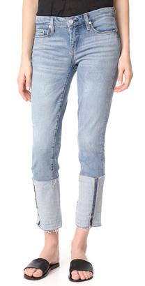 Blank Denim Closet Case Jeans $98 thestylecure.com