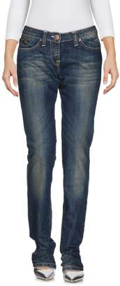 Ab/Soul Denim pants - Item 42573483MQ