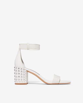 Express Dolce Vita Dorah Heeled Sandals
