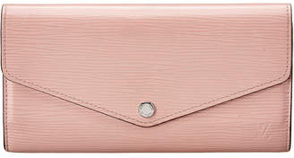 Louis Vuitton Pink Epi Leather Sarah Nm