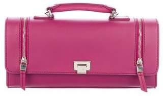 Tiffany & Co. Smooth Leather Crossbody Bag