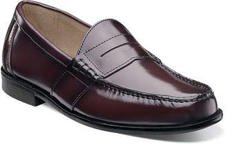 Nunn Bush Kent Men's Moc Toe Dress Penny Loafer