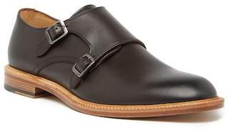 Antonio Maurizi Double Monk Strap Loafer