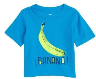 Banana Graphic T-Shirt