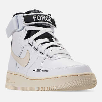 Nike Women's Force 1 High Utility Casual Shoes