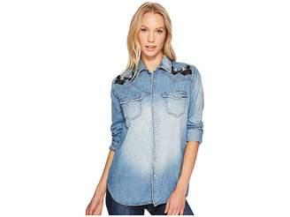 Mavi Jeans Sandy Shirt Women's Clothing