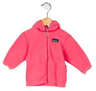 Patagonia Hooded Fleece Jacket w/ Tags
