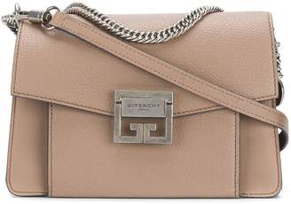 Givenchy small mixed compartment shoulder bag