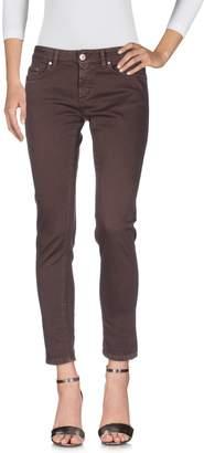 Dondup Denim pants - Item 42624771HJ