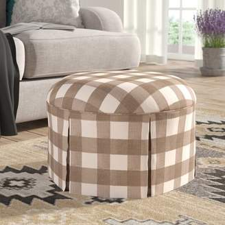 Miraculous Laurel Ottomans Shopstyle Gmtry Best Dining Table And Chair Ideas Images Gmtryco