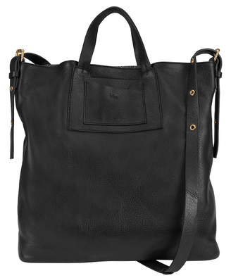 Kooba Bolivia Leather Tote