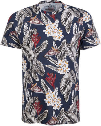American Rag Men Floral T-Shirt