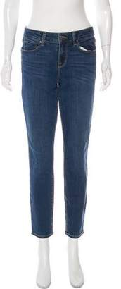 DSTLD Mid-Rise Skinny Jeans w/ Tags
