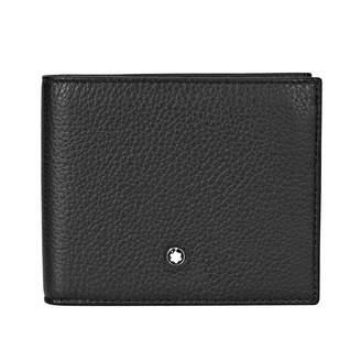Montblanc Mont Blanc Meisterstuck 6 CC Leather Wallet