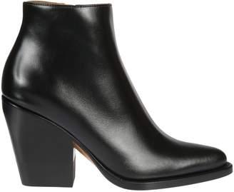 Chloé Mid-heel Booties
