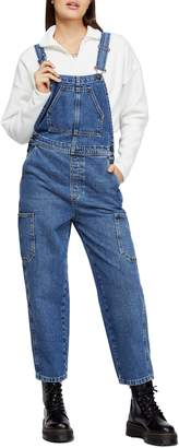 BDG Urban Outfitters Workwear Denim Overalls