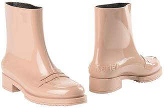 Kartell Ndegree21 # Ankle boots