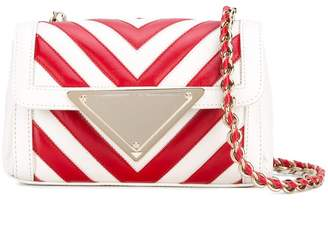 Sara Battaglia Elizabeth mini crossbody bag