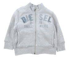 Diesel Zip sweatshirts