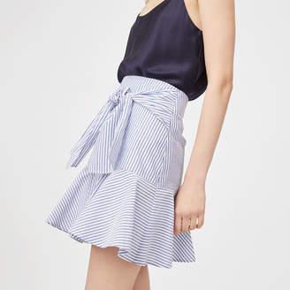 Club Monaco Ractor Skirt