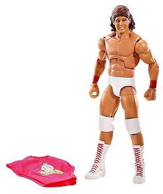 WWE Hall of Fame Elite Collection Tita Santana Figure