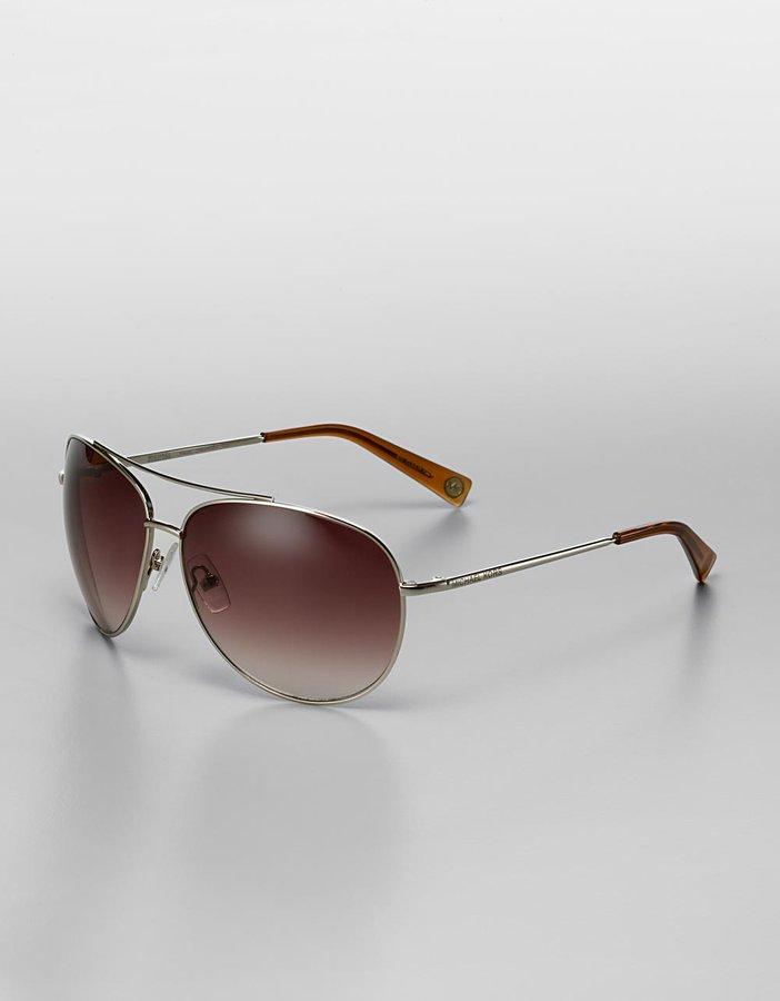 MICHAEL MICHAEL KORS Kauai Aviator Sunglasses