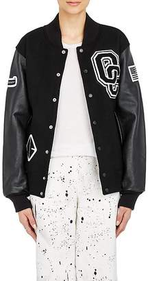 Opening Ceremony Women's Varsity Jacket