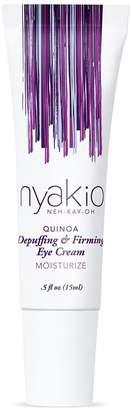 NYAKIO - Quinoa De-Puffing & Firming Eye Cream