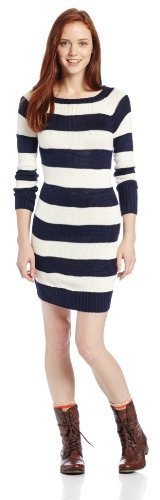 Tommy Hilfiger Juniors Rugy Sweater Dress