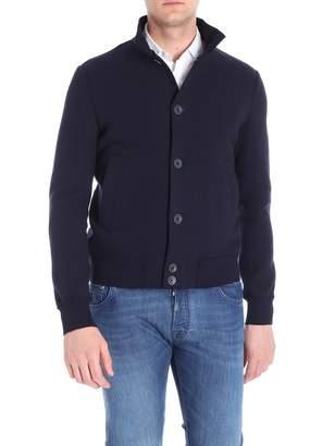 Herno Virgin Wool Jacket